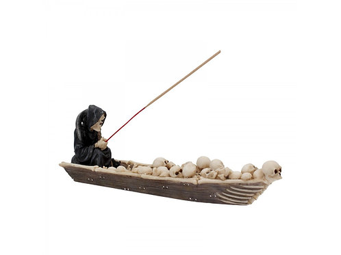 The Ferryman Incense Holder Reapers
