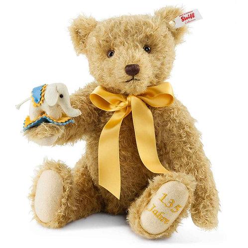Steiff 135 year Jubilee Teddy bear