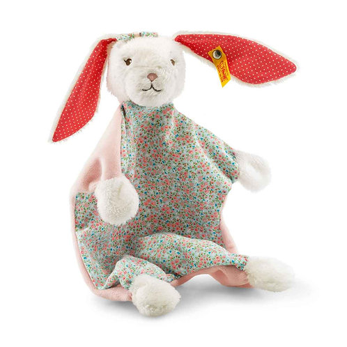 Blossom babies rabbit comforter