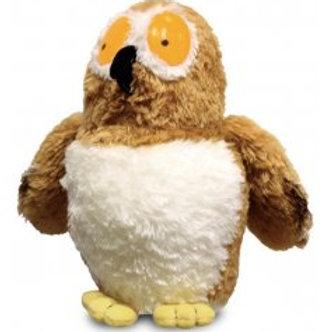 Gruffalo Owl Soft Toy 7inch