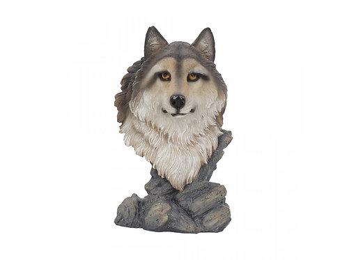 Spirit of Freedom Wolf.