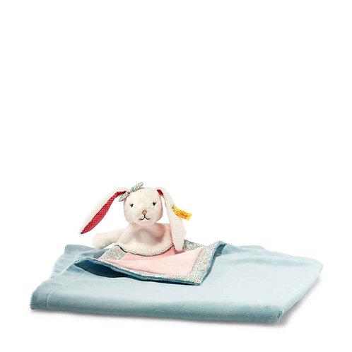 Blossom babies snuggle blanket