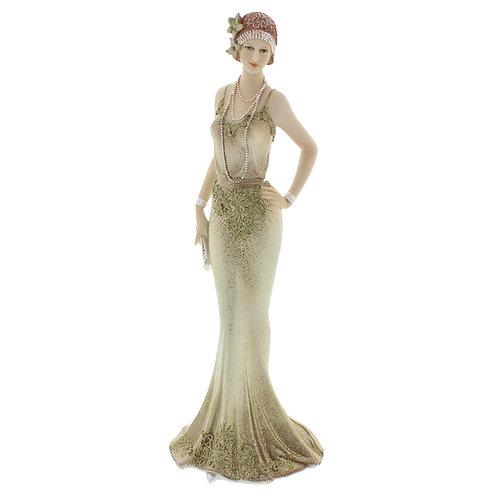 Broadway Belles Figurine - Sabina