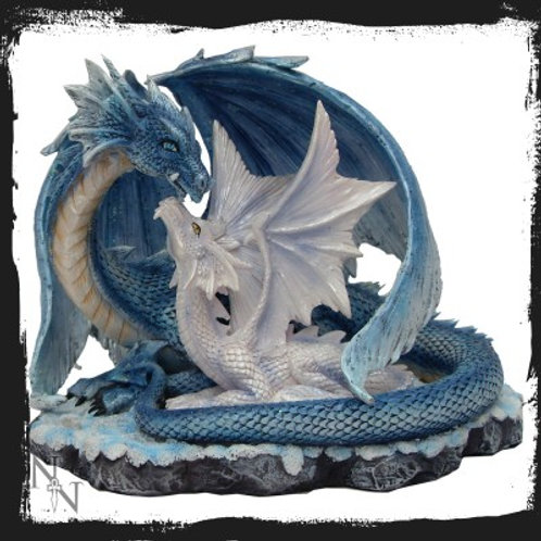 Mothers Love 18cm Premium Dragons