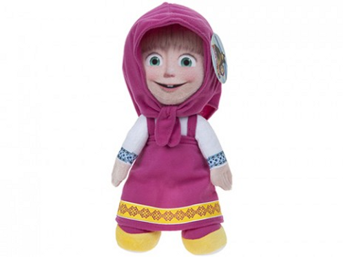 Masha from Masha & The Bear