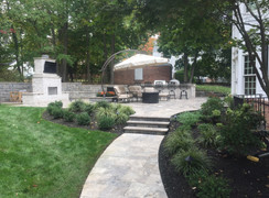 Residential Outdoor Living