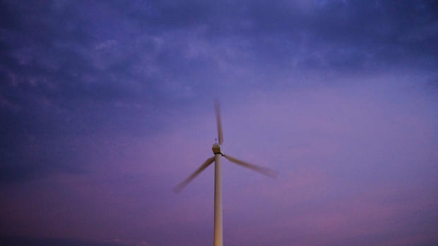 Feed-in-tariff for wind projects left unknown
