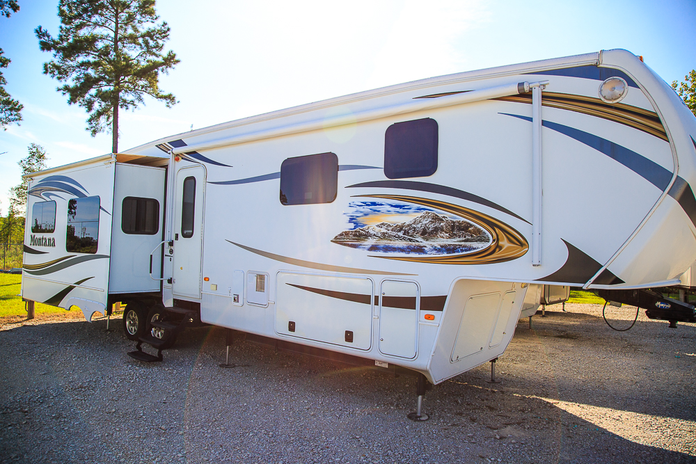 2014 Montana 3900FB