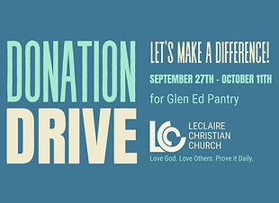 Glen Ed Pantry Donation Drive.png