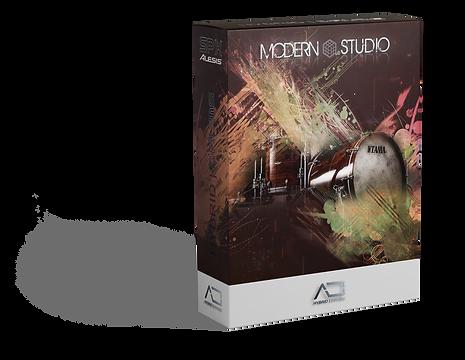 AE - SPX Modern Studio V2 Alesis.png