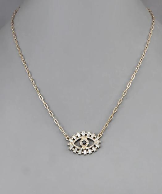 Baddie Necklace