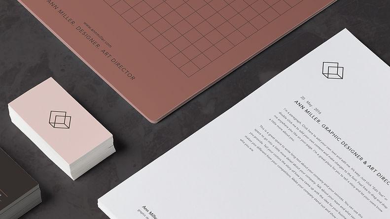 Business Supplies Design
