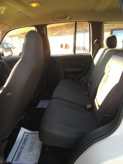 2004 Jeep Liberty