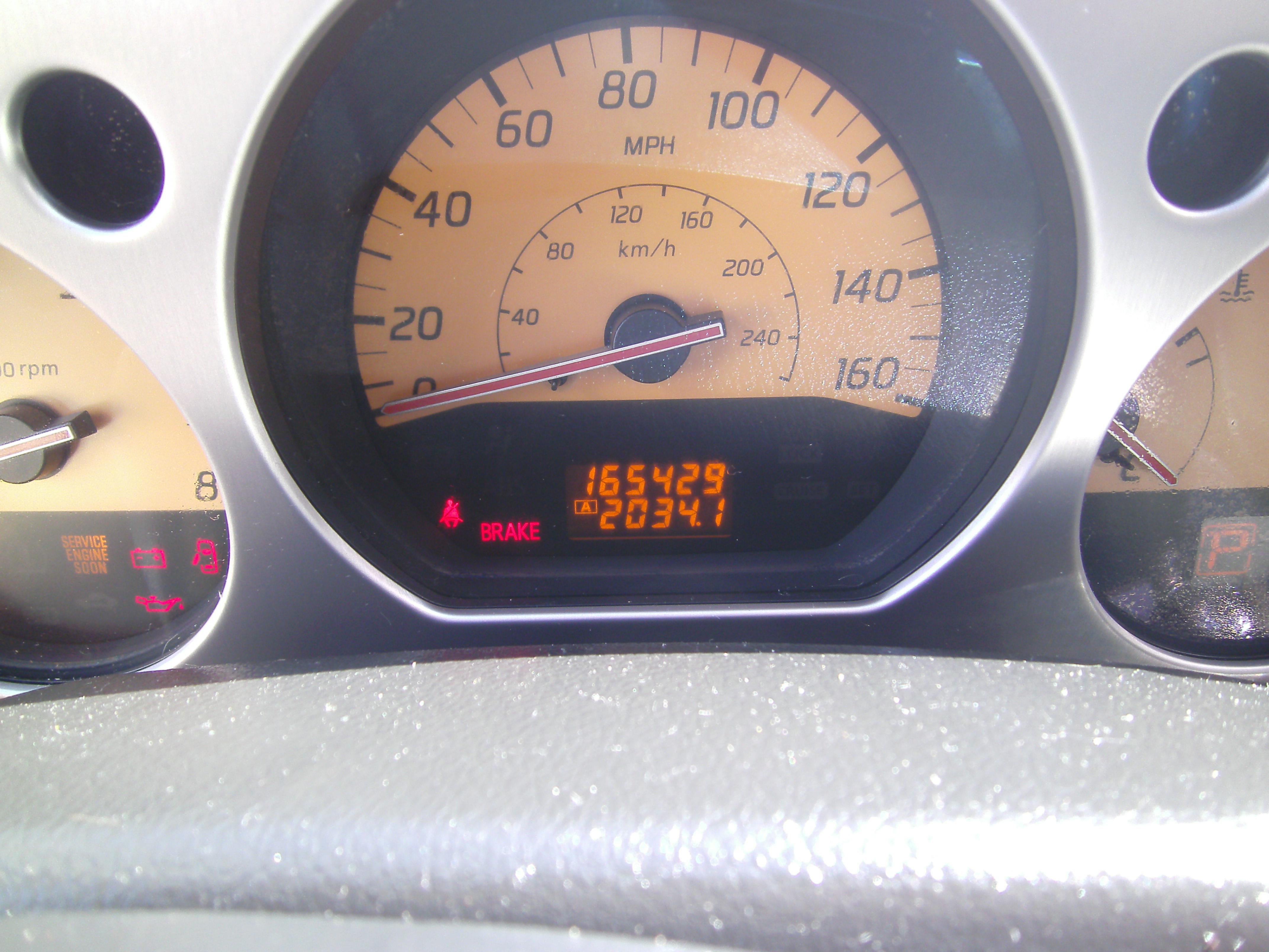 2005 Nissan Murano