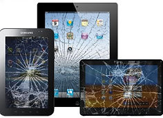 Repair all tablet models