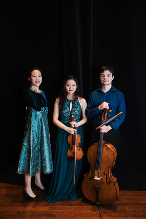 AYA Trio