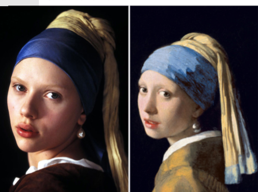 Google Arts & Culture is Growing Stale