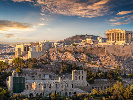 BIMCO: General Meeting in Athens on 14 May, 2019