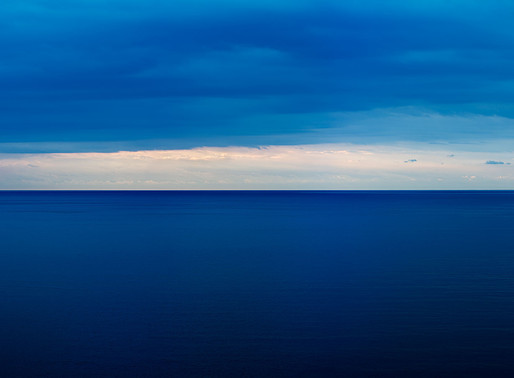 Γιώργης Γερόλυμπος: Mare Liberum