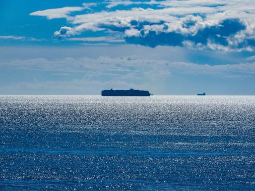Panos Patsadas: The dream of becoming a Shipbroker