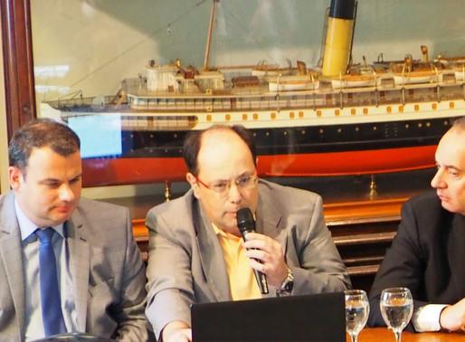 Στέφανος Ι. Καρναβάς: Οι Ακαδημίες του Εμπορικού Ναυτικού