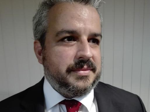 Panos Patsadas: Digitization in Shipping... at the cost of losing skills