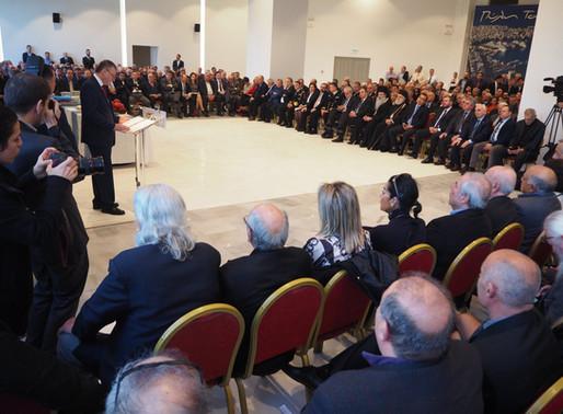 Cpt. Μ. Τσικαλάκης, Πρόεδρος ΠΕΠΕΝ: Επαγρυπνούμε και αγωνιζόμαστε για την πρόοδο των Ναυτικών μας!