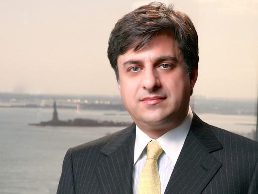 Basil M. Karatzas: The Port of Piraeus as a 'Shipping Cluster'