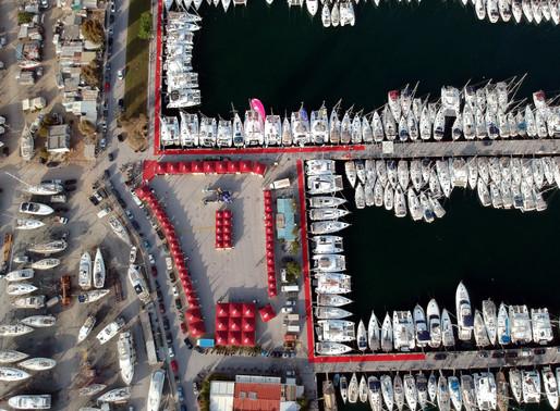 Athens Yachting Festival 2019 @ Alimos Marina