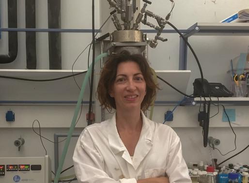 Ευαγγελία Γοντικάκη, Μεταδιδακτορική Ερευνήτρια: Εξόρυξη υδρογονανθράκων στη βαθιά θάλασσα