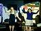 Ami & Tami, Eikh Ze (Hebrew) | IASA Cummings Auditorium (1999)