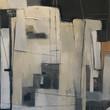 24 x 48 Acrylic on canvas