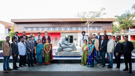 Hindu BL : Grene Robotics to raise $15 million in Series A funding by April