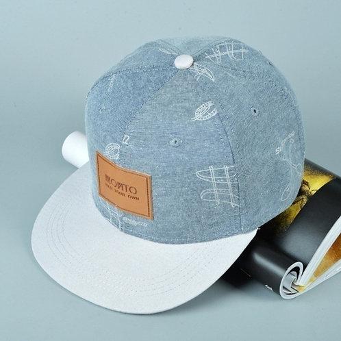 New Cowboy/Hip Hop Hat