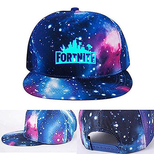 Fashion Fortnite hip hop Caps Style Cap With Adjustable Strip Hats Man Woman