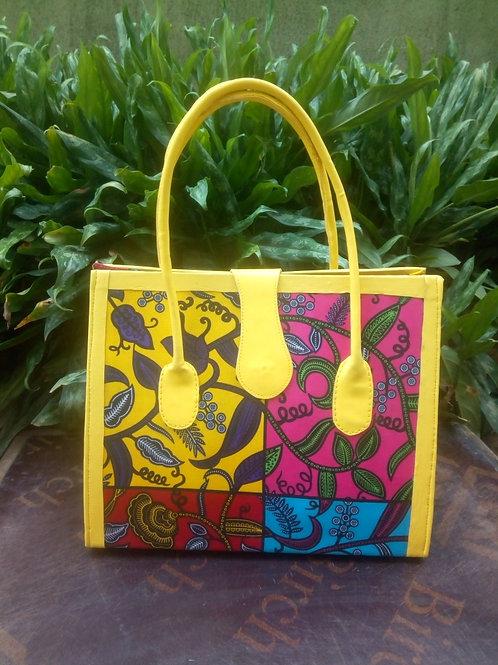 Fashion Ankara Handbags For Women One of A Kind (Fashion)