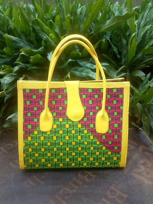 Fashion Ankara Handbags For Women One of A Kind