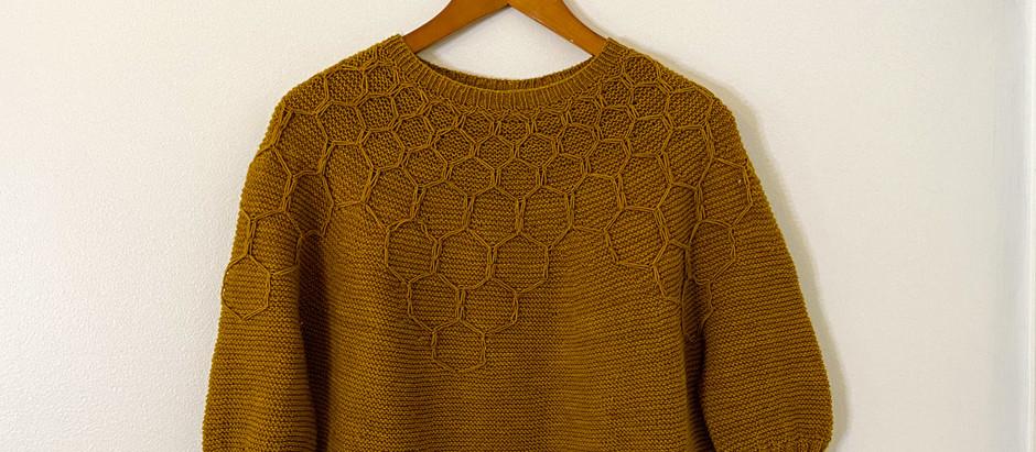 Wool & Honey by Andrea Mowry