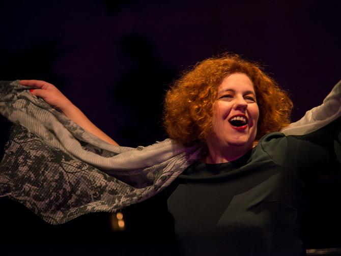"""""""A Mãe da Noiva"""" celebra o Dia Mundial do Teatro com o preço único de €7,50* por bilhete"""