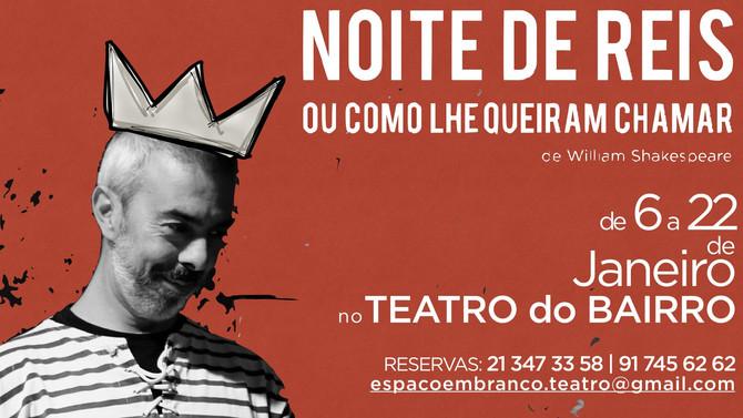 """""""Malvolio"""" ou Paulo Duarte Ribeiro"""