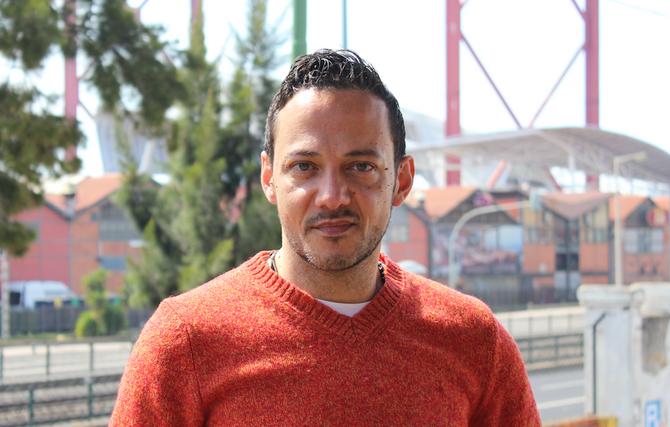 A partir do mês Abril, Luís de Macedo passa a integrar a equipa da Buzico! Produções Artísticas.