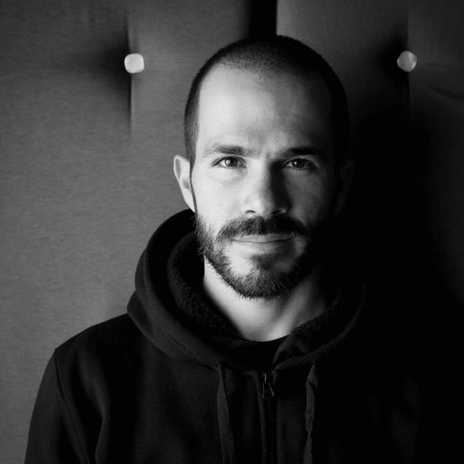 Os rostos habitados - Pedro Sadio fotógrafa para a Buzico! Actores