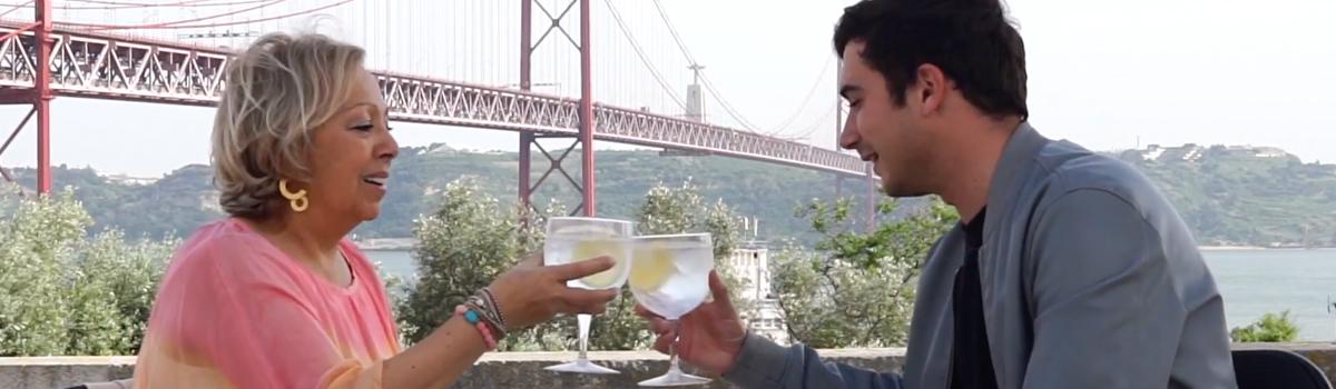 """""""Palavra-Chave, com Flávio Gil"""""""