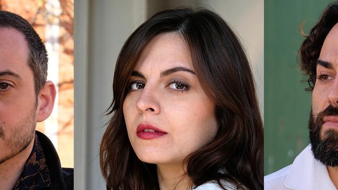"""""""A Bela e o Monstro"""" estreia amanhã com actores da Buzico! Actores"""