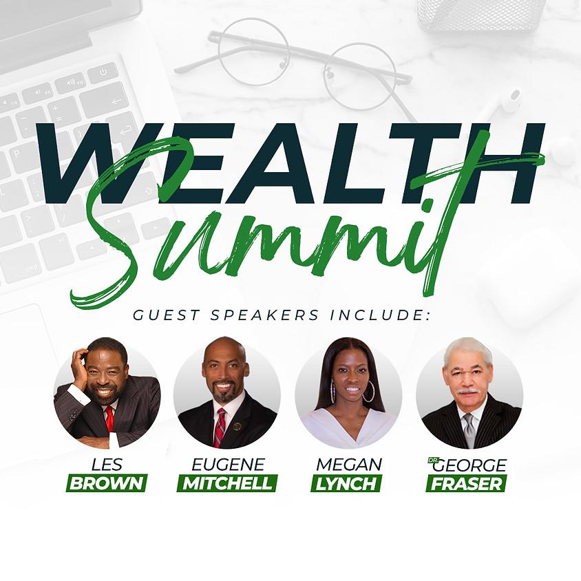 Wealth Summit 2021