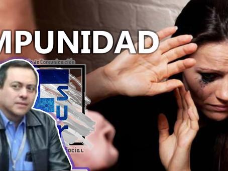 Fiscalía deja IMPUNE a golpeador de mujeres en Comitán; se excusan con el COVID-19
