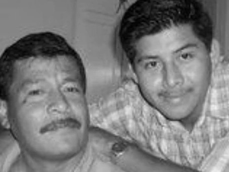"""Mi vida corre peligro"", denuncia periodista chiapaneco"