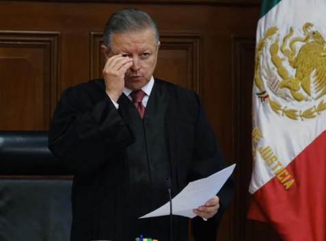 Crimen de Estado, asesinato de juez Uriel Villegas, asegura Arturo Zaldívar