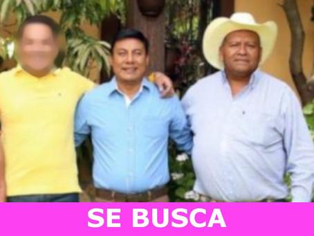 ¿Y ahora dónde se metió el presidente municipal de Bella Vista, Octavio Hugo Morales Santizo?