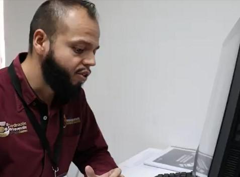 UPChiapas y FGE unen esfuerzos para prevenir delitos cibernéticos